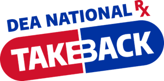 DEA National RX TakeBack Day